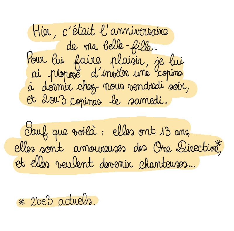 èèvri ouane beutte iouu - Droits d'auteur: Camille Skrzynski