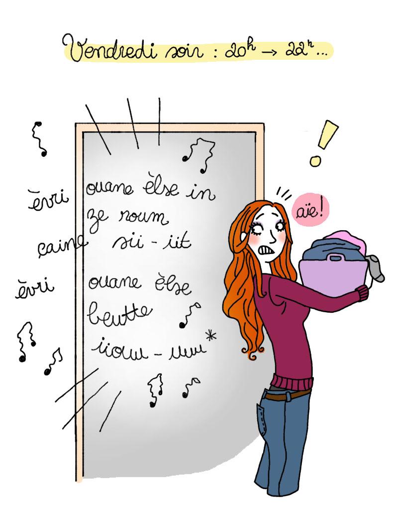 èèvri ouane beutte iouu 2 - Droits d'auteur: Camille Skrzynski