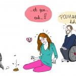 Langue des chats 7 - Droits d'auteur : Camille Skrzynski