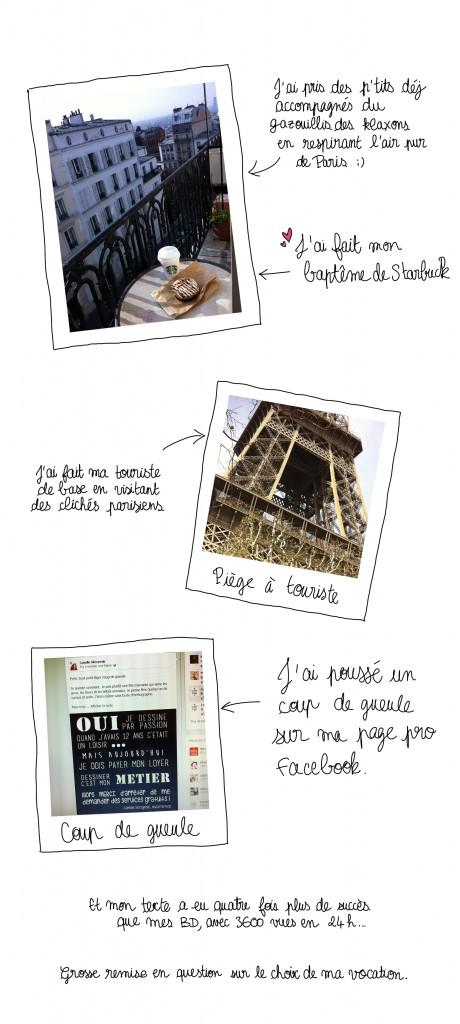 Paris - Droits d'auteur : Camille Skrzynski