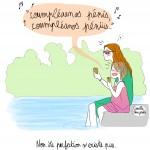 perfection or not - Droits d'auteur : Camille Skrzynski