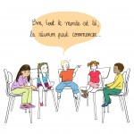 reunion addictions - Droits d'auteur : Camille Skrzynski