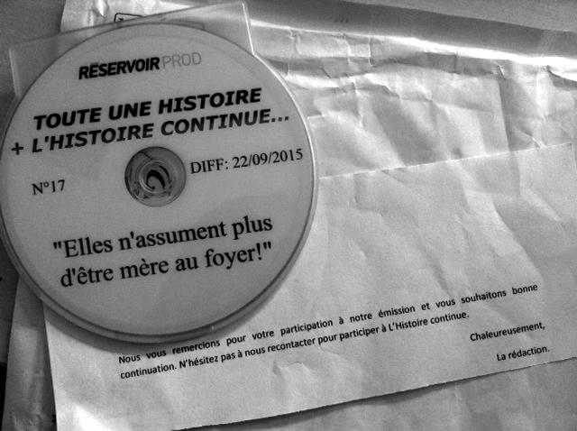 FR2 Toute une histoire