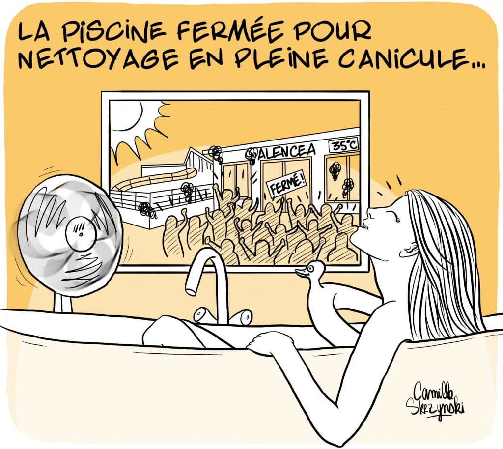 Retro2015_JUIN - Droits d'auteur: Camille Skrzynski - Ouest-France