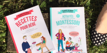 Activités inspirées de la méthode Montessori (0-3 ans)