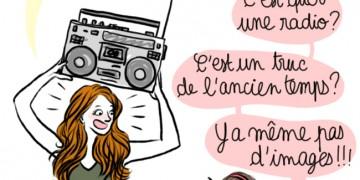 Camille Skrzynski radio RCF