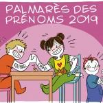 Ouest-France prénoms 2019 - Droits d'auteur : Camille Skrzynski
